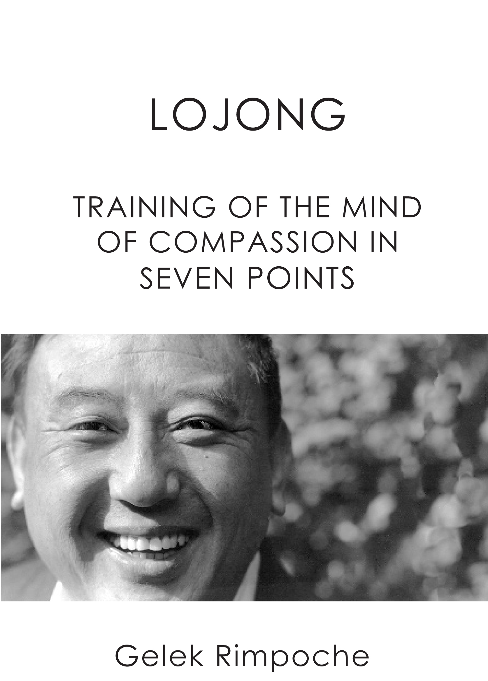 Lojong in 7 points
