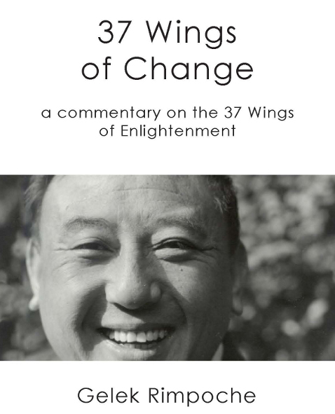 37 Wings Of Change