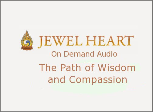 The Path of Wisdom and Compassion