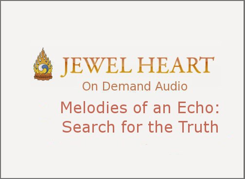 Melodies of an Echo: Search for the Truth