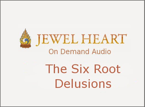 The Six Root Delusions