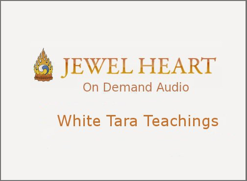 White Tara Teachings