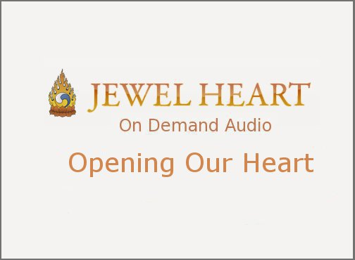 Opening Our Heart