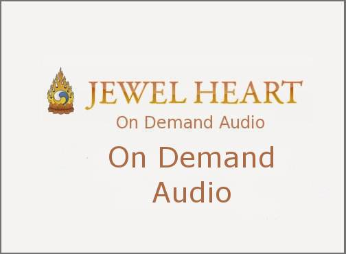 On Demand Audio
