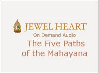 The Five Paths of the Mahayana