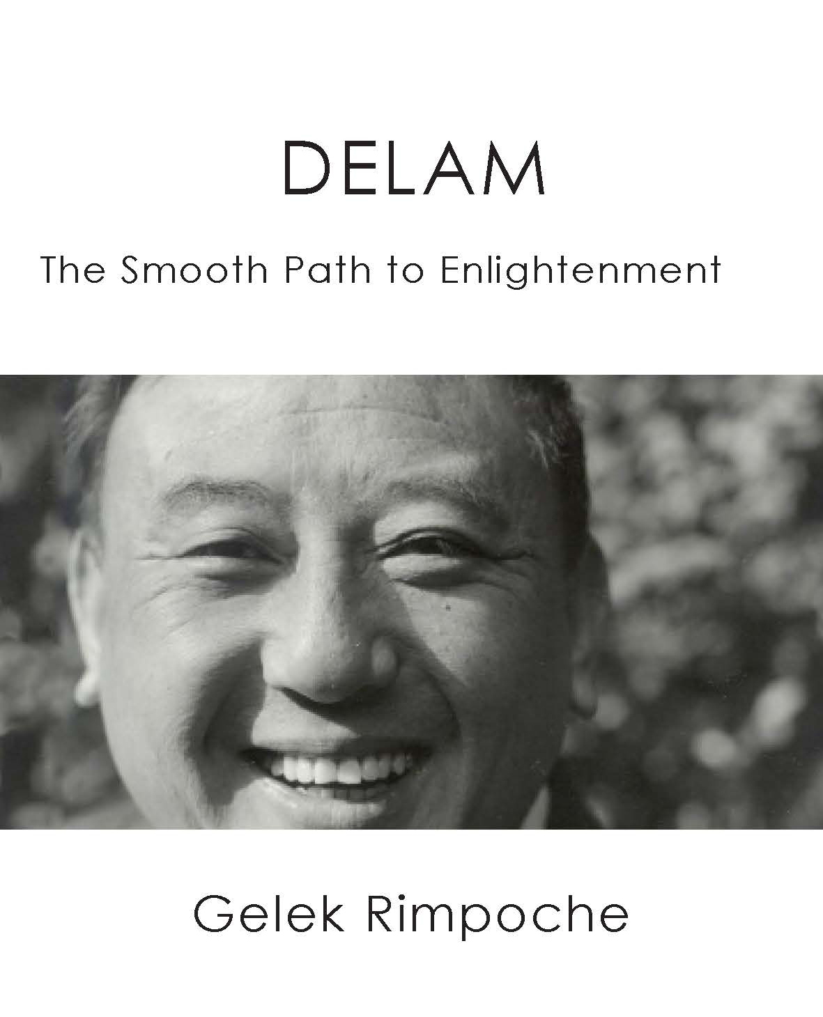 Delam – The Smooth Path to Enlightenment