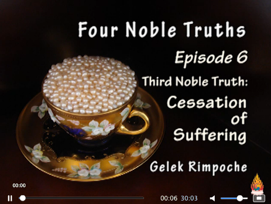 Four Noble Truths Episode 6