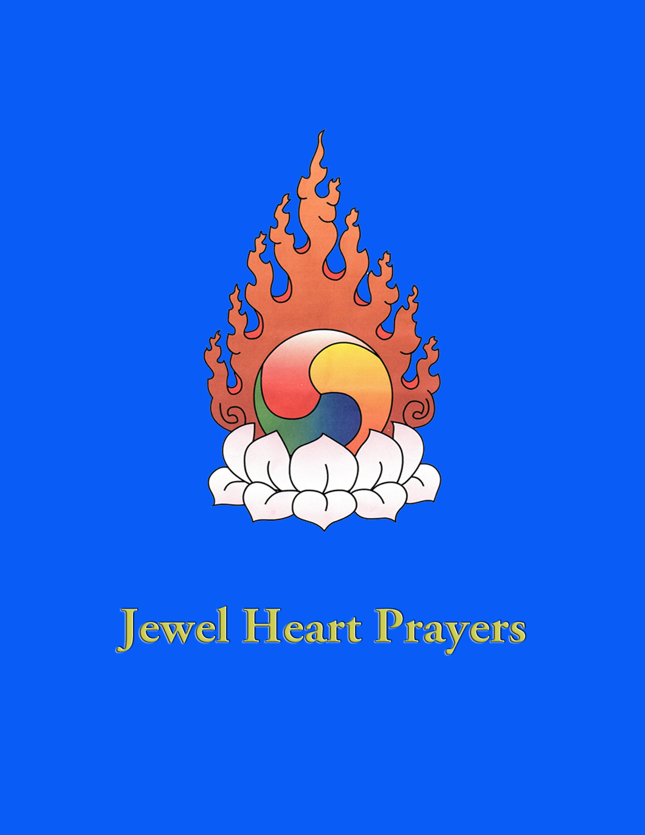 Jewel Heart Prayers