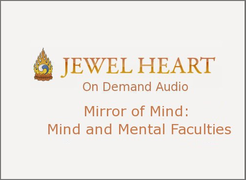 Mirror of Mind: Mind and Mental Faculties