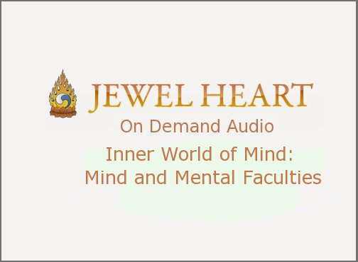 Inner World of Mind: Mind and Mental Faculties