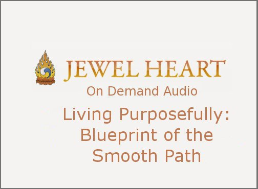 Living Purposefully: Blueprint of the Smooth Path