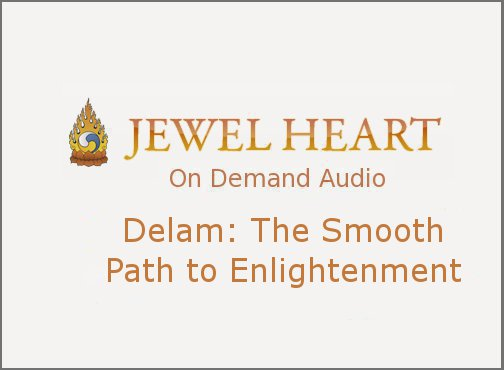 Delam: The Smooth Path to Enlightenment