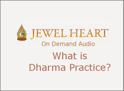 What is Dharma Practice