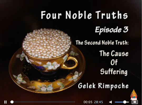 Four Noble Truths Episode 3