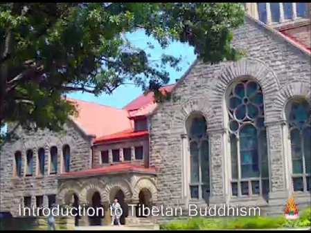 Introduction to Tibetan Buddhism – Pittsburgh, PA