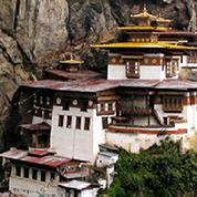 Jewel Heart Pilgrimage to Bhutan (2018)